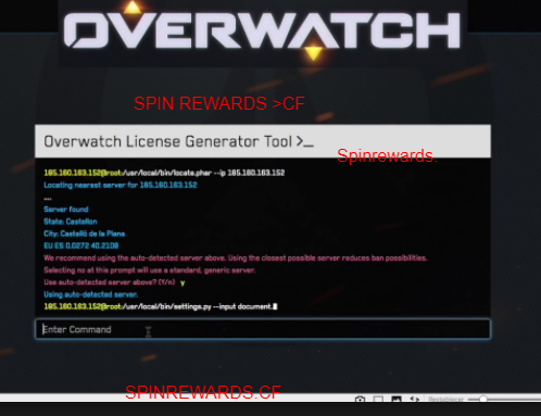 overwatch keygen free no virus no survey 2017-2018 2018 | free game ...