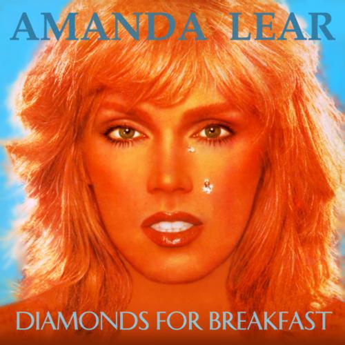 Amanda Lear Diamonds For Breakfast 1980