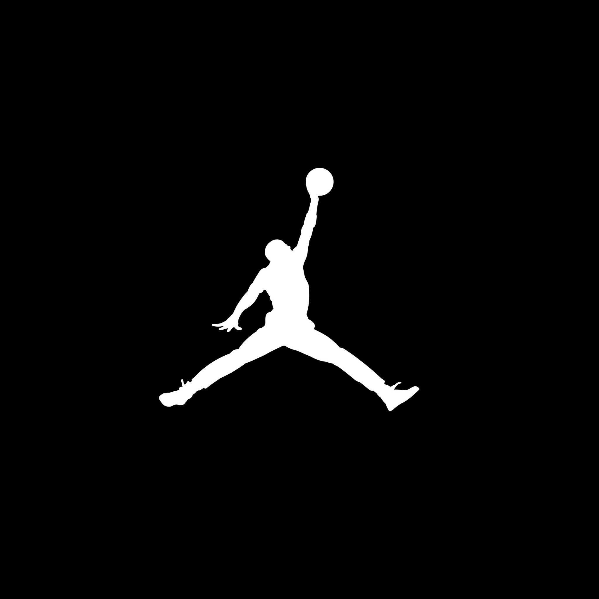 Air Jordan Logo - Tap to see more amazing air jordan shoes wallpaper!  @mobile9