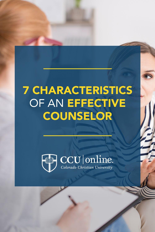 Colorado Christian University   Counseling psychology ...