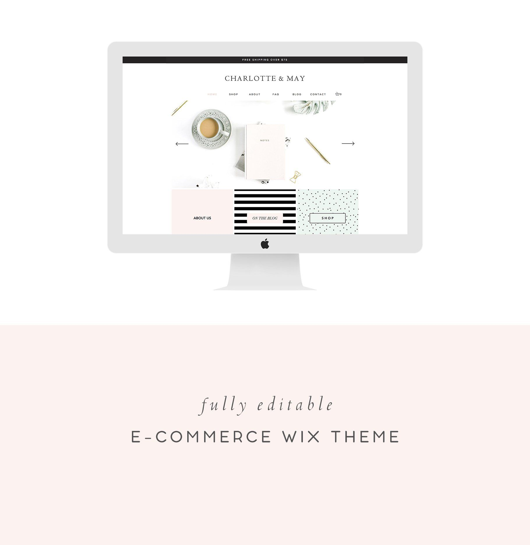 Pin On Wix Templates