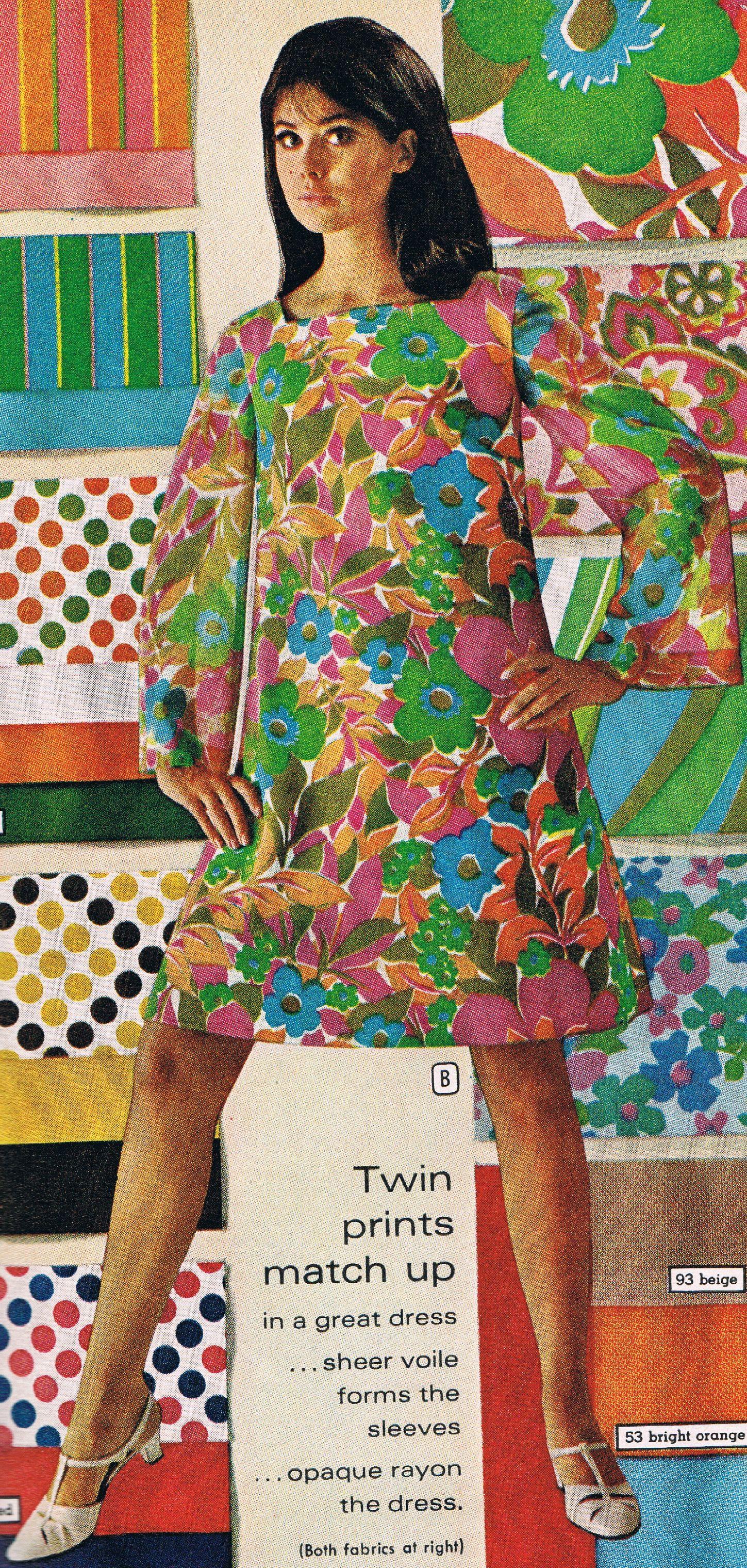 Wards catalog 60s