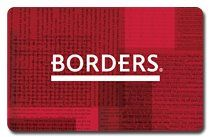 Click the Borders Gift Card To Check Your Balance Online