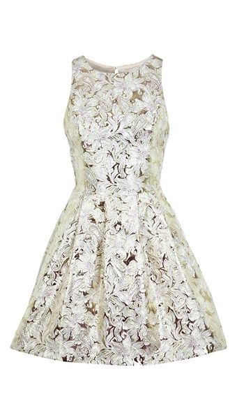 13680710d3 occasion - Jacquard Prom Dress - Smith   Caughey s