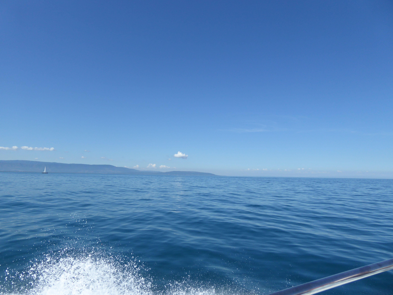 Isole Tremiti, Puglia Italia (Luglio)