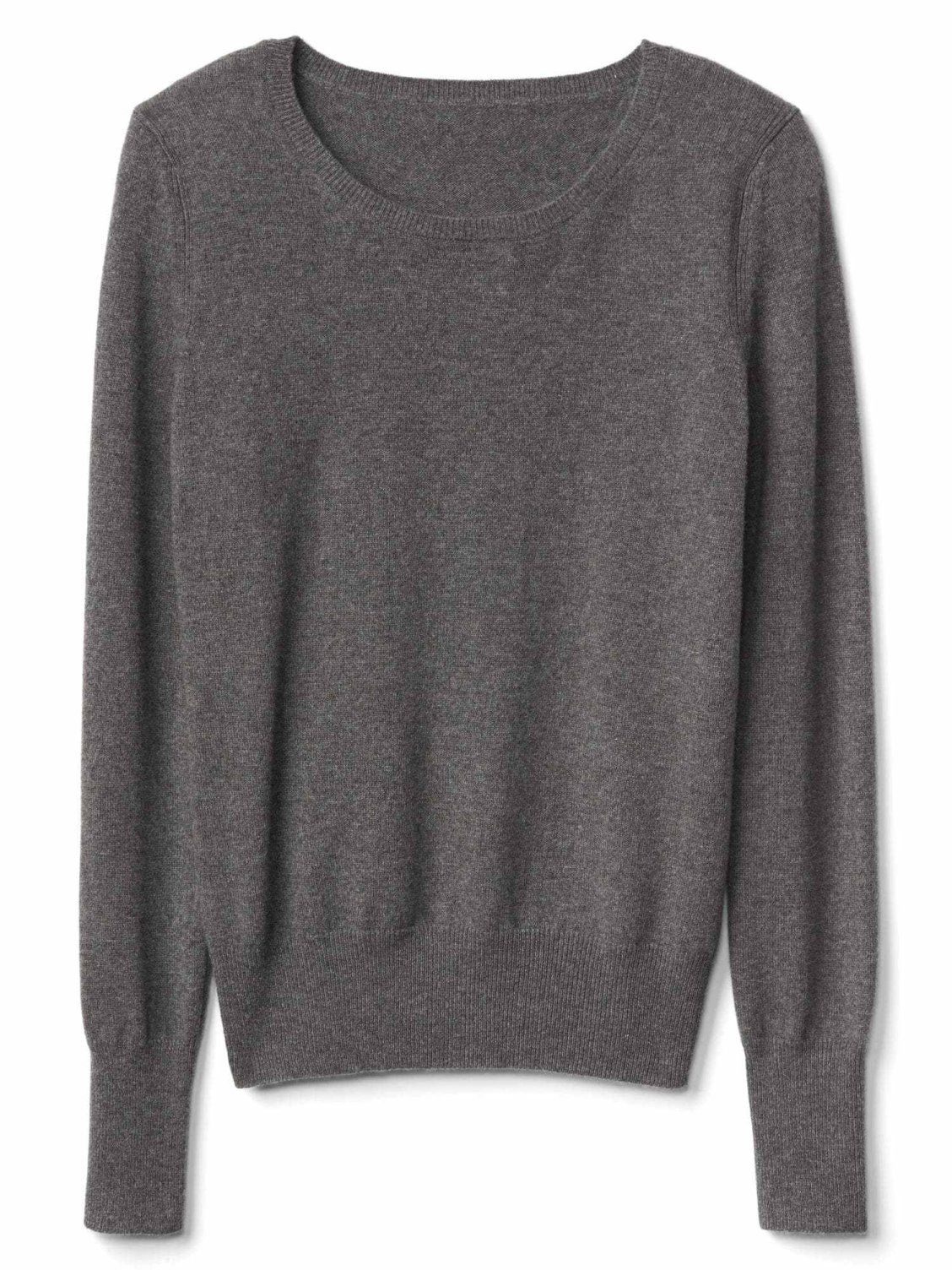 Where to Shop for Chic and Affordable Cashmere Sweaters | Cashmere ...
