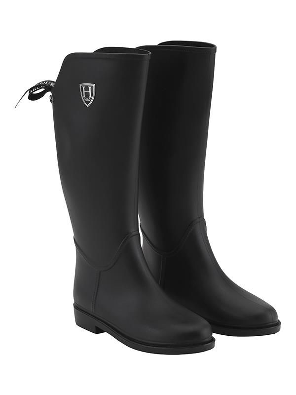 Harcour Vetement Et Rain Boots LushanAccessoiresMarque pVGzSMqU