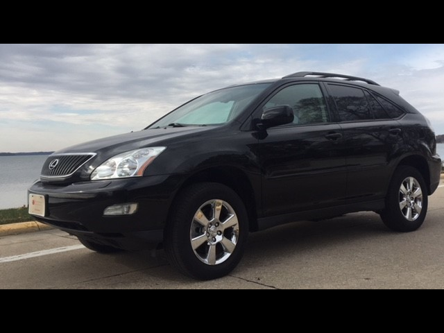 Used 2006 Lexus RX 330 AWD For Sale In Clear Lake IA 50428 Movement  Solutions
