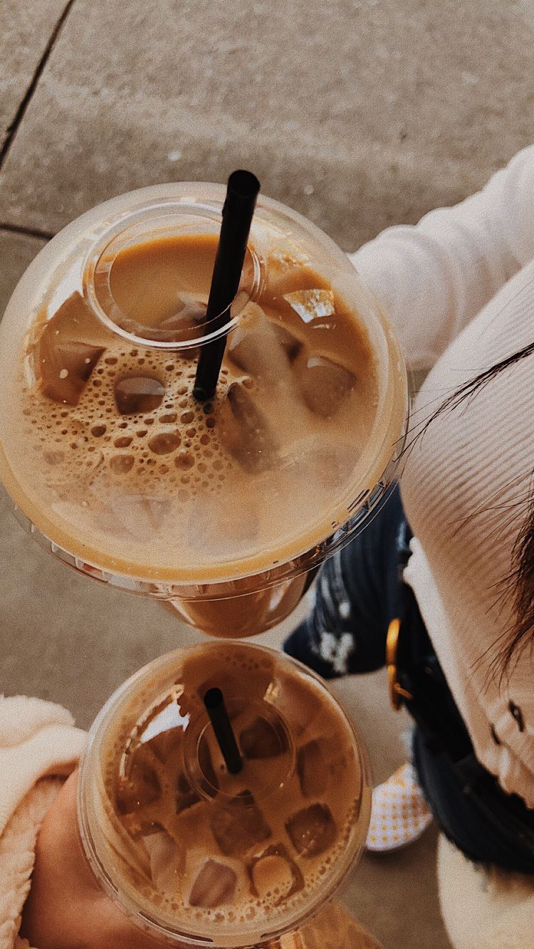 Pin by nat on Coffee Food, Aesthetic coffee, Coffee addict
