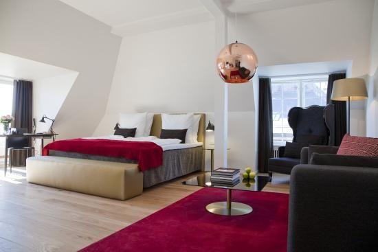 Scandic Palace Hotel Updated 2018 Prices Reviews Copenhagen Denmark Tripadvisor