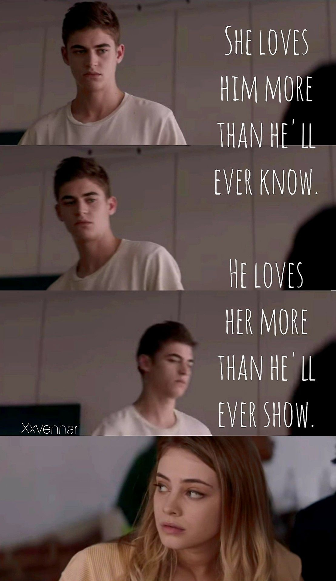 Hardin and tessa after passion movie quote