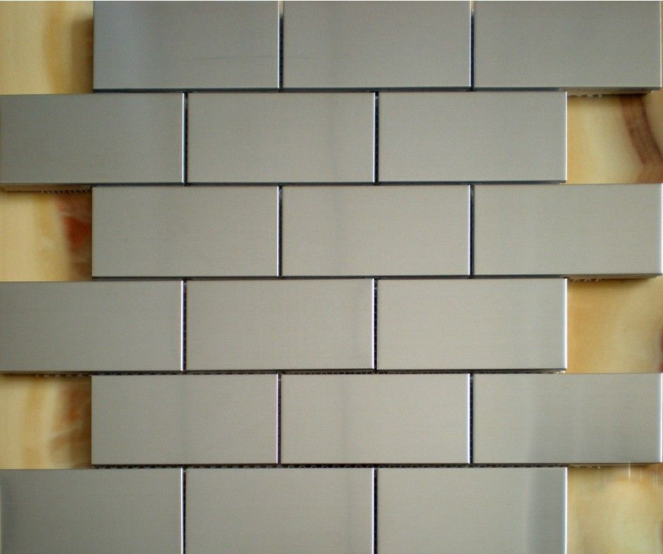 A Huge Selection Of Metal Mosaic Stainless Steel Tile From My