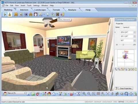 best online home interior design software programs free  paid teslaxinterior also rh pinterest