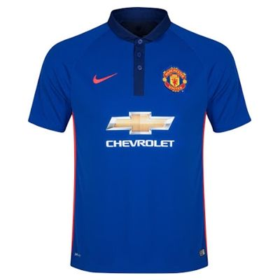 Gelorajersey Com Jersey Manchester United 3rd 2014 15 Ini Adalah Jersey Terbaru Ketiga Manchester United Untuk Musim K Manchester United Manchester Football