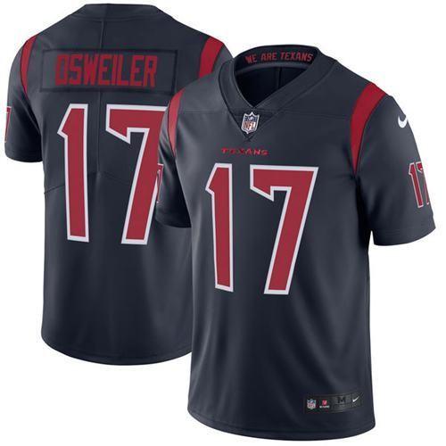 Brock Osweiler NFL Jerseys