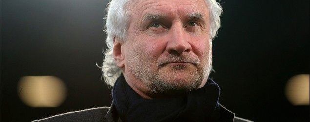 Rudi Völler (Getty)