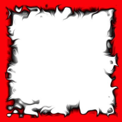 Red And Black Border Clip Art Borders Borders And Frames Black And Red