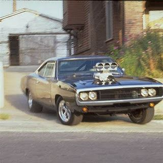 Love This Car Vin Diesel S Car In Fast And The Furious With