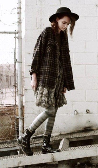 90s grunge fashion   Tumblr   90s   Pinterest   Strength ...