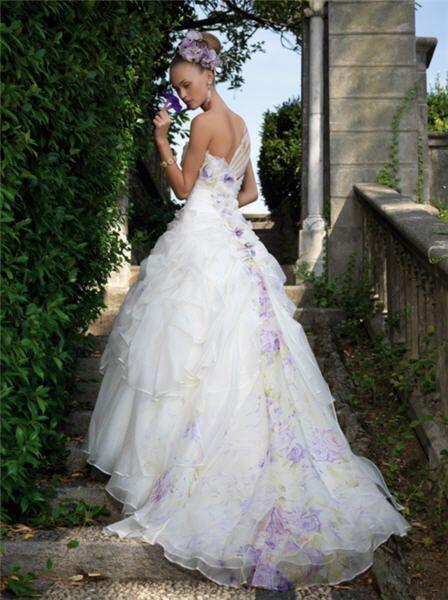 Italian Designer Wedding Dresses