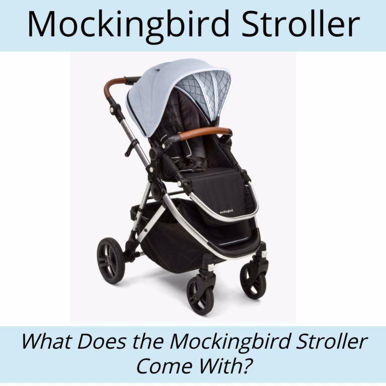 25++ Mockingbird stroller uppababy car seat info