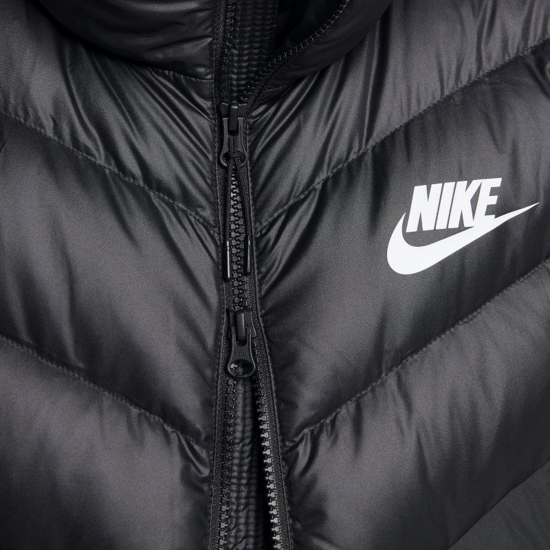 Sportswear Windrunner Down Fill Hooded Puffer Jacket | Nike