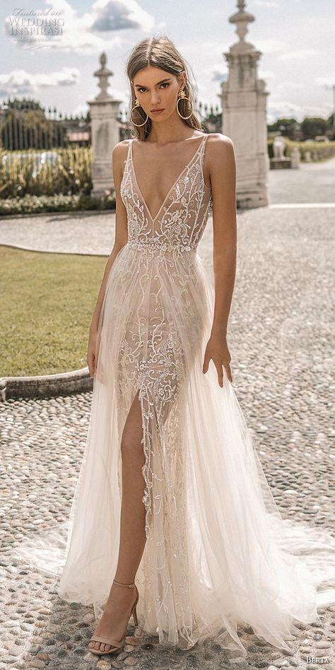 Photo of Berta Private 2019 Wedding dresses – wedding and bride