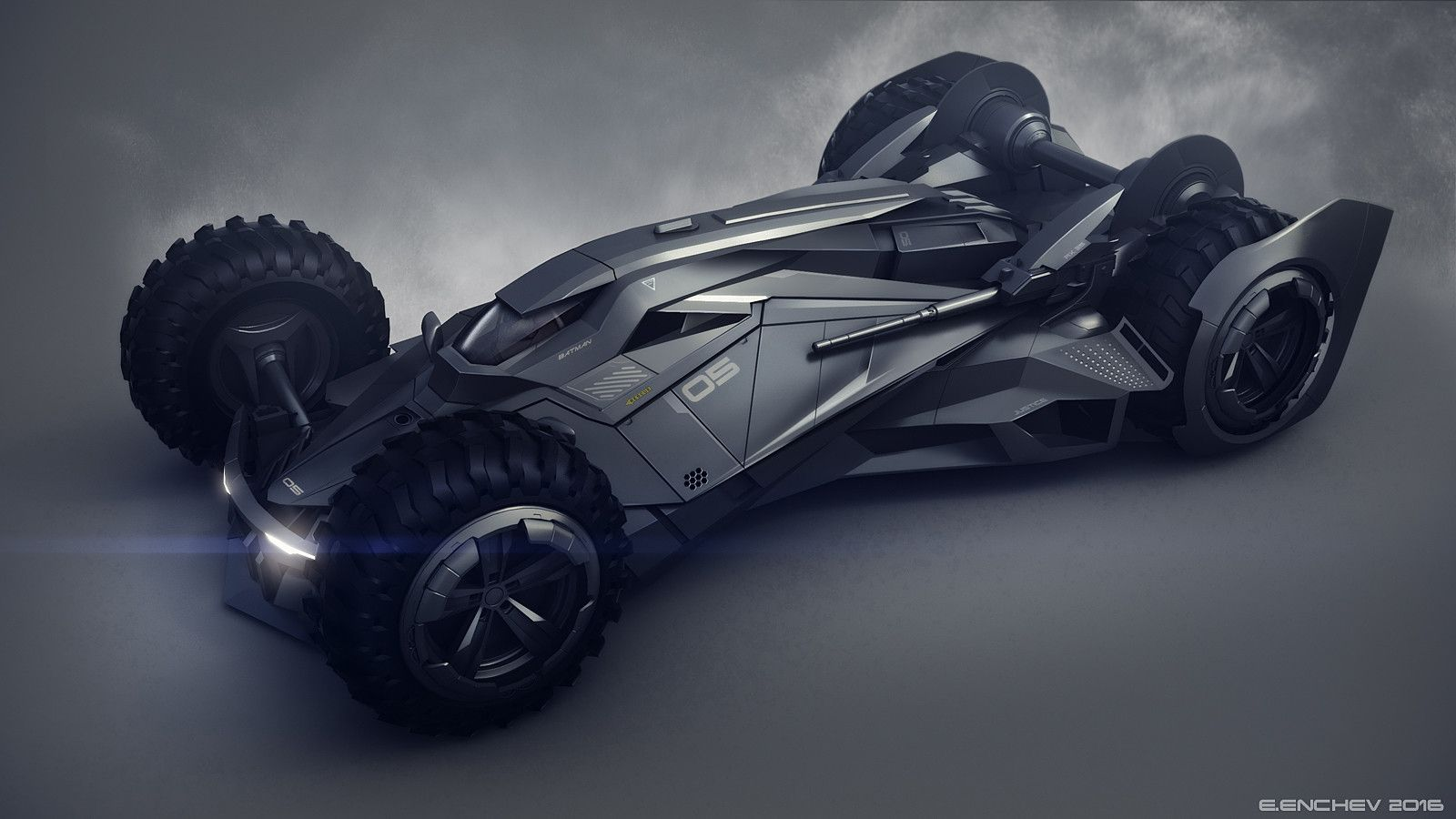 Best Batmobiles Images On Pinterest Batman Cartoons And Death - Brand new batmobile revealed awesome