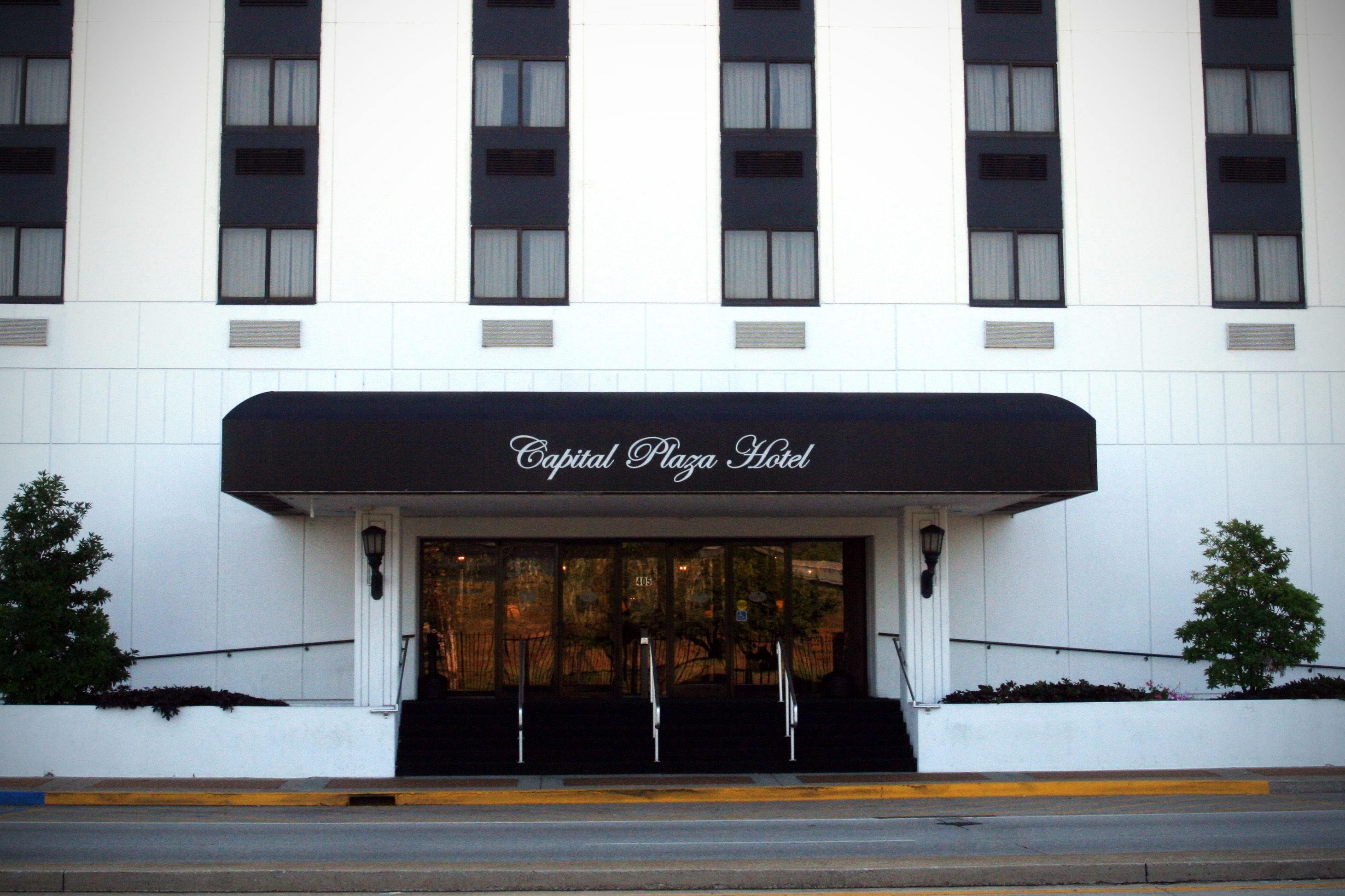 Capital Plaza Hotel Frankfort United States Of America
