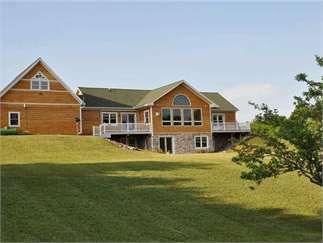 Levering, Emmet County, Michigan House For Sale - 40 Acres