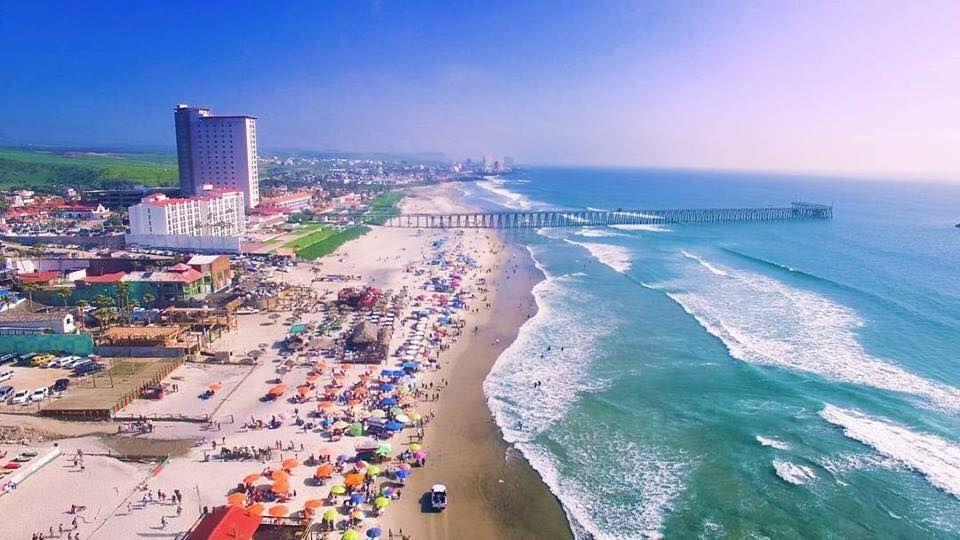 Image result for rosarito beach
