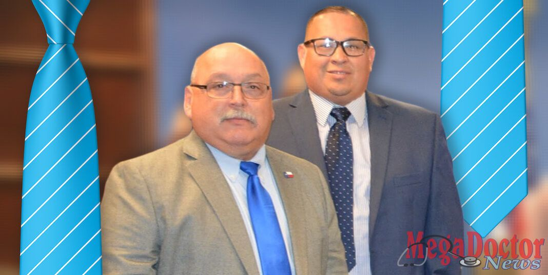 Hidalgo county health and human services is increasing men