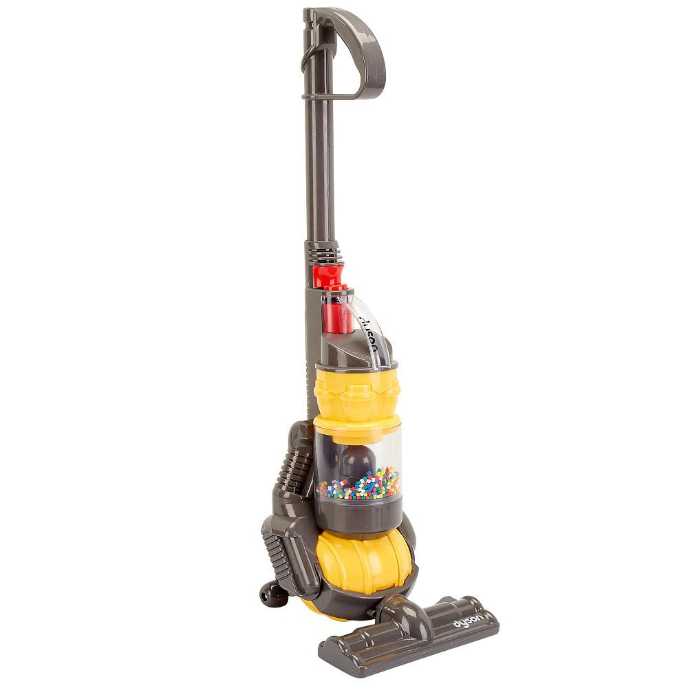 Exclusively from Toys\'R\'Us, the Just Like Home Dyson Ball Vacuum ...