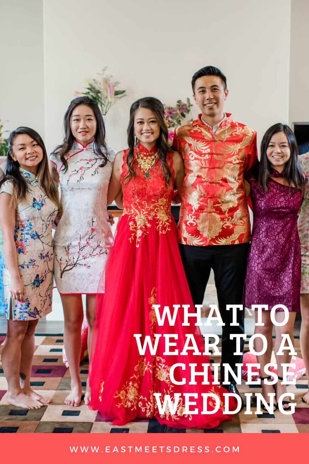 Going To A Chinese Wedding Here Are The Do S And Don Ts In 2020 Chinese Wedding Dress Chinese Wedding Traditional Chinese Wedding
