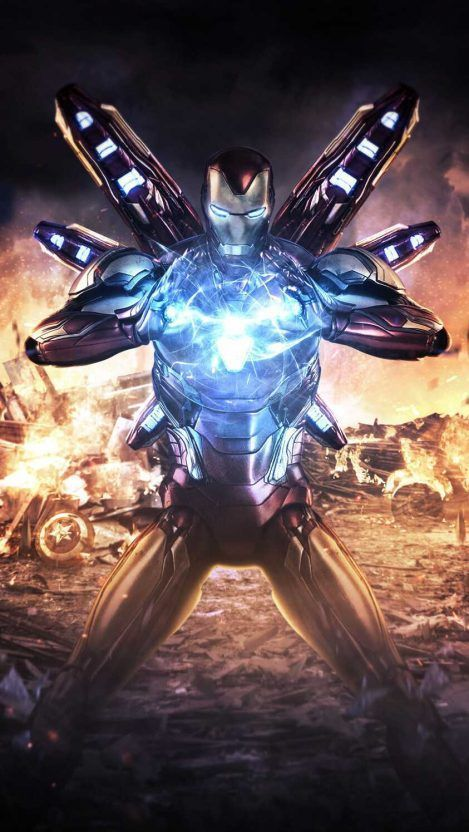 iPh iPhone Page Wallpapers XR XS Avengers iPhone