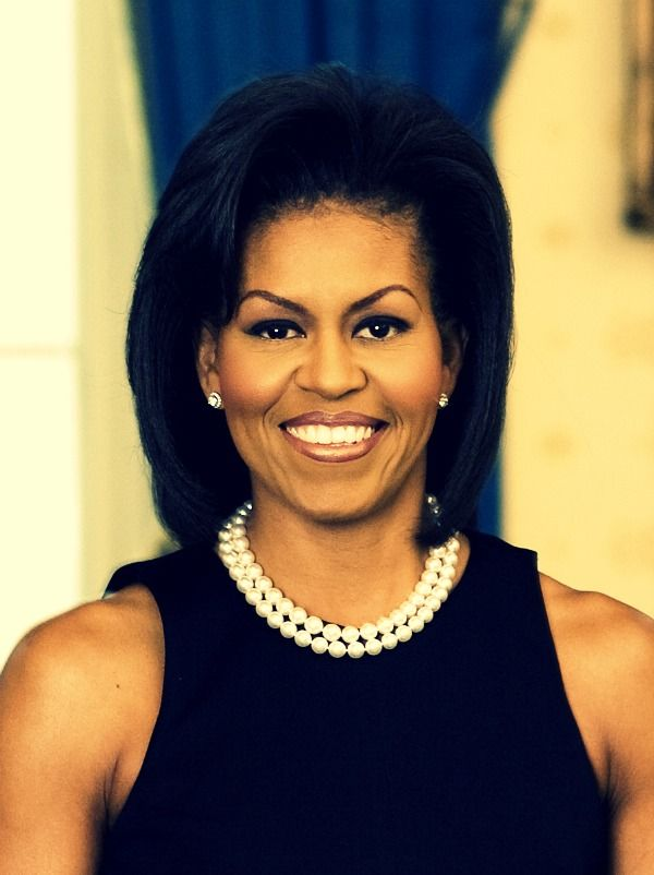 Happy Birthday To First Lady Michelle Obama Sign Her Birthday Card