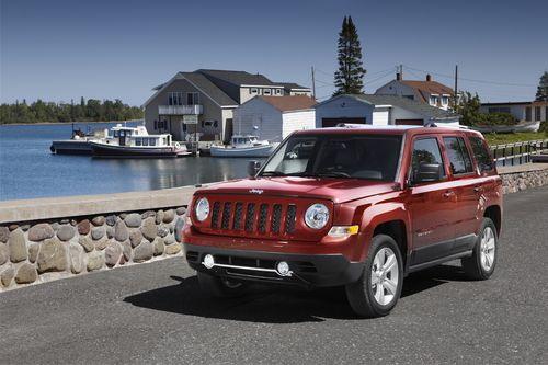 Fca Us Media Website Jeep Patriot Jeep Patriot Sport 2011 Jeep Patriot