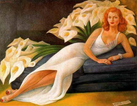 Диего Ривера   XXe   Diego Rivera