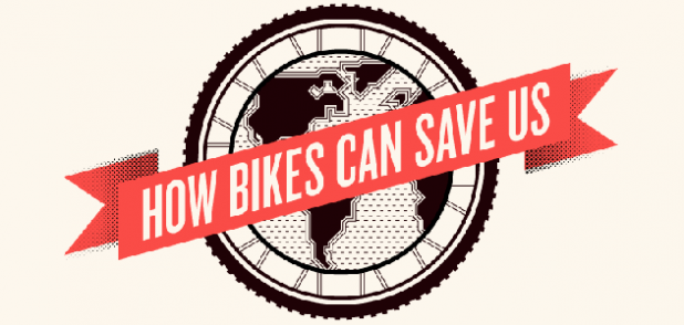 For many, bicycles represent freedom. They are relatively simple and cheap to maintain, they make travel simple, and they are incredibly fun to ride. Through