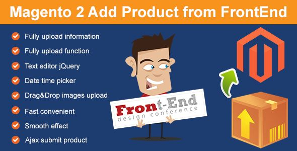 Magento 2 Add Product from FrontEnd   Code-Scripts-and