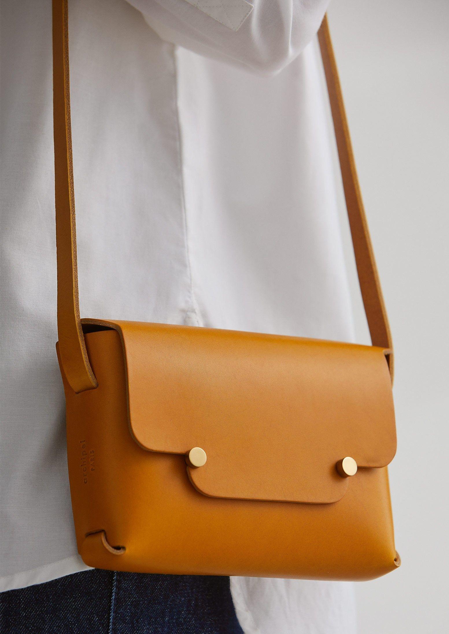 39c9d04051c1 Archipel Crossbody Bag