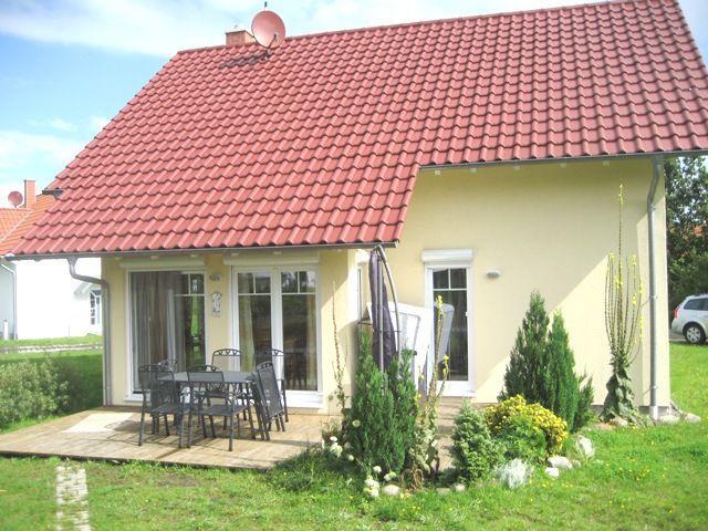 Ferienhaus Am Redensee Sauna, Kamin, strandnah, Ostsee