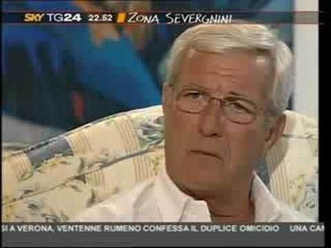 Falso #finoallafine ....Marcello Lippi su calciopoli