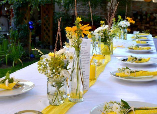 42+ Tisch zum geburtstag dekorieren Trends
