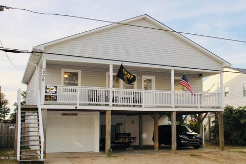 Waterfront Homes for Sale in Kure Beach, NC - realtor.com ...