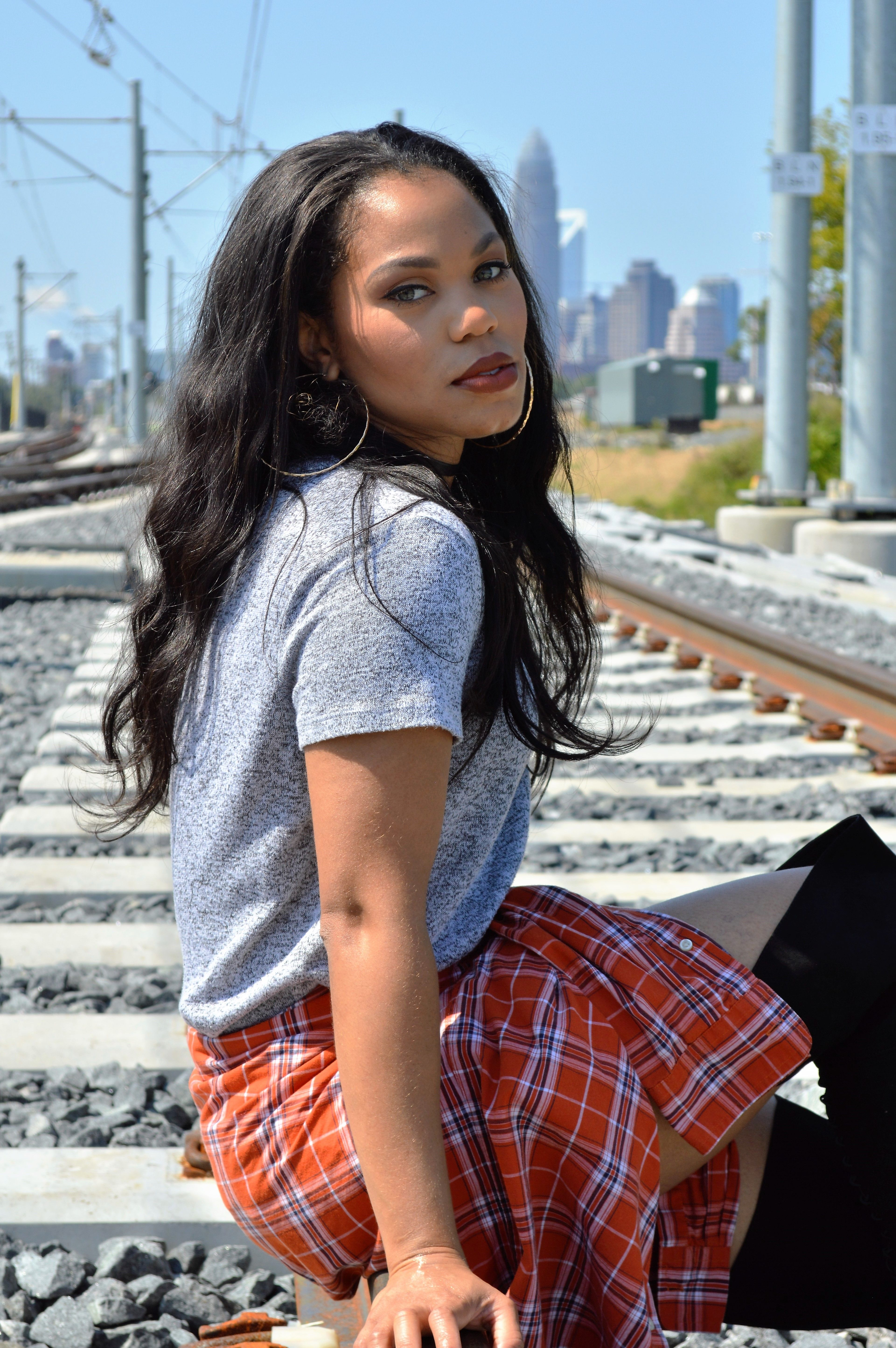 Jackie Paige New Midday Talent Wcdx Fm Ipower Virginia State