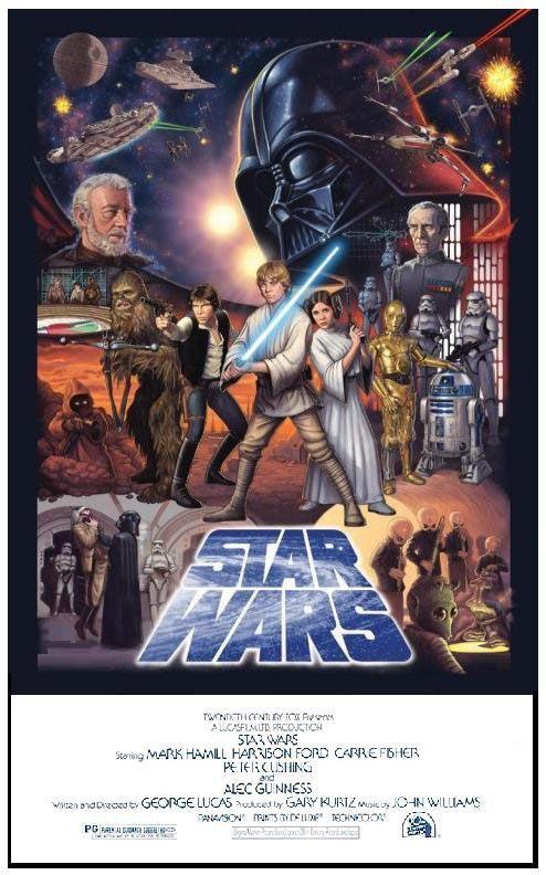 Star Wars Episode Iv A New Hope Star Wars Episode Iv Eine Neue Hoffnung Krieg Der Sterne Star Wars Bilder Krieg Der Sterne Kriegerin