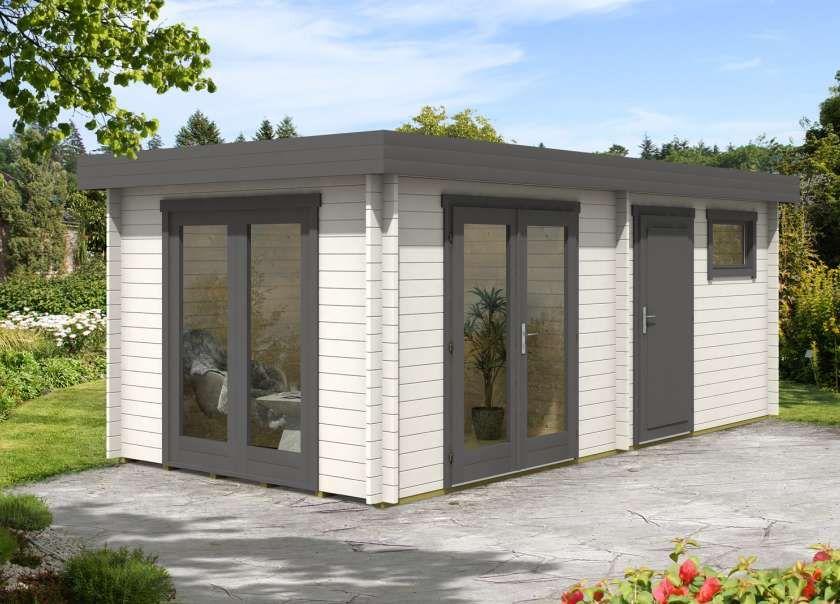 Gartenhaus Vönix40 ISO (mit Bildern) Gartenhaus, Haus
