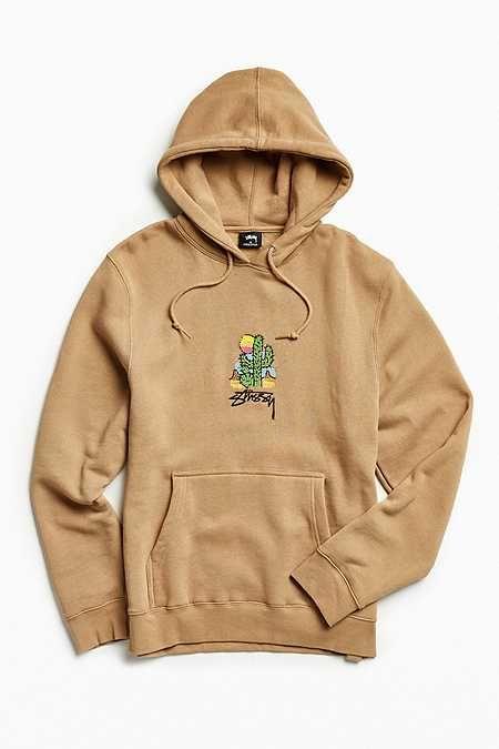Hoodies + Sweatshirts for Men