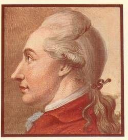 Der Junge Goethe Sturmte Und Drangte Kurze Biografie Von Goethe Sturm Und Drang Wolfgang Goethe Sturm Und Drang Deutsche Literatur